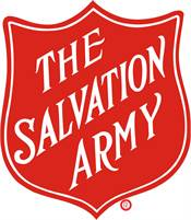 The Salvation Army Sophie Crowell