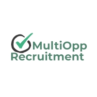 MultiOpp Recruitment  Tramaine Brown