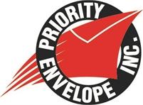 Priority Envelope Jessica Johnshoy